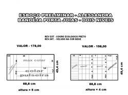 projeto CLAUDIA ALESSANDRA