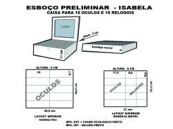 projeto isabela