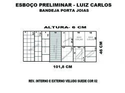 projeto Luiz Carlos B