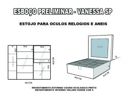 projeto vanessa sp