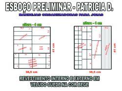 projeto patricia d.
