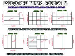 projeto rodrigo moreira+ elenice ,organizadores