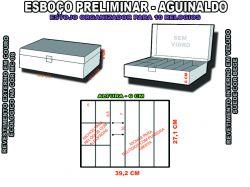 projeto aguinaldo,organizador
