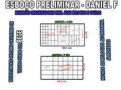 projeto daniel f,organizador