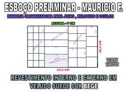 projeto mauricio f organizador