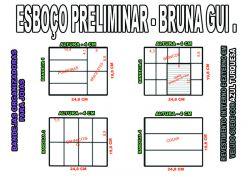 projeto bruna gui ,organizador
