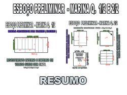 projeto marina q,organizador