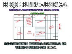 projeto jessica co,organizador